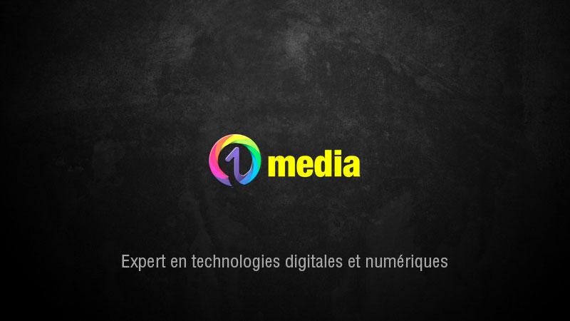 01media : agence de communication basée sur Bourg-en-Bresse, dans l'Ain (01), experte en technologies digitales et numériques