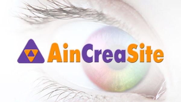 Aincreasite : création de sites Internet à Bourg-en-Bresse dans l'Ain (01)