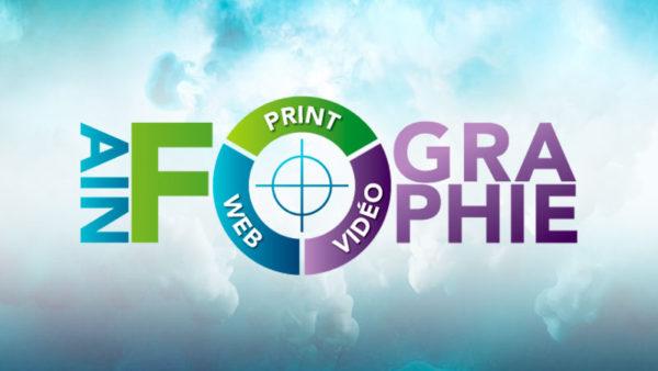 Ainfographie : infographiste freelance à Bourg-en-Bresse, spécialisé Web et Print