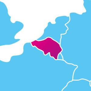 Base de données des codes postaux de la Belgique : liste des codes postaux des localités de la Belgique au format .sql