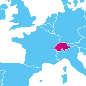 Base de données des codes postaux de la Suisse : liste des codes postaux des localités de la Suisse au format .sql