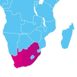 Base de données des codes postaux de l'Afrique du Sud : liste des codes postaux des localités de l'Afrique du Sud au format .sql