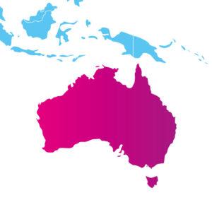 Base de données des codes postaux de l'Australie : liste des codes postaux des localités de l'Australie au format .sql