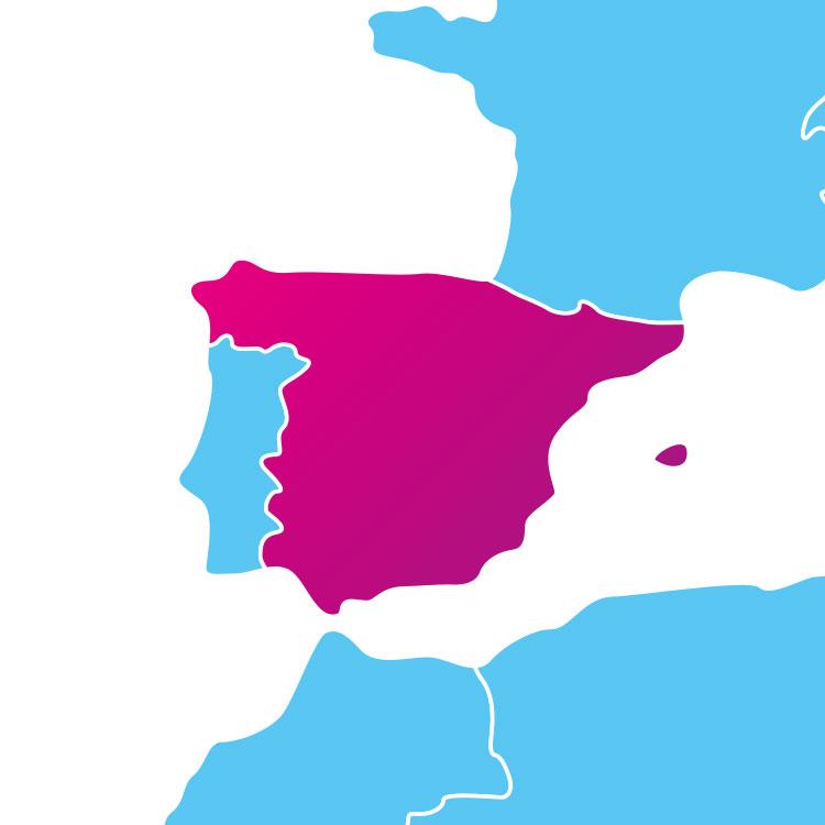 Base de données des codes postaux de l'Espagne : liste des codes postaux des localités de l'Espagne au format .sql