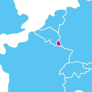 Base de données des codes postaux du Luxembourg : liste des codes postaux des localités du Luxembourg au format .sql