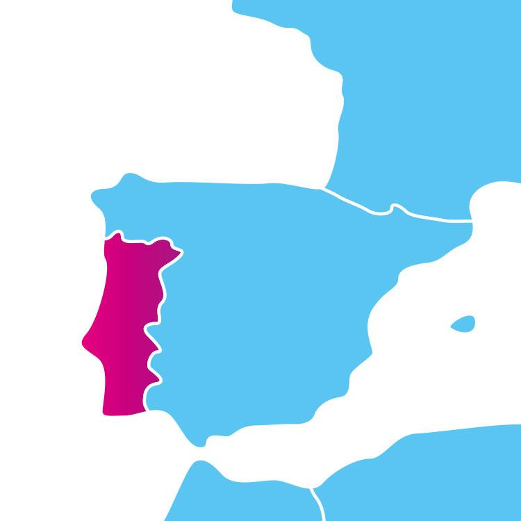 Base de données des codes postaux du Portugal : liste des codes postaux des localités du Portugal au format .sql
