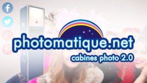 Photomatique : location de cabines photo, photobooths, sur Bourg-en-Bresse dns l'Ain (01)