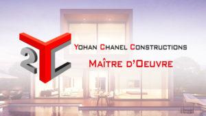 Y2C : Yohan Chanel Constructions, maître d'œuvre à Bourg-en-Bresse dans l'Ain (01)